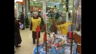 В Омске общественники собирают подарки для детей из многодетных и малообеспеченных семей(Еще больше НОВОСТЕЙ на http://antenna7.ru/