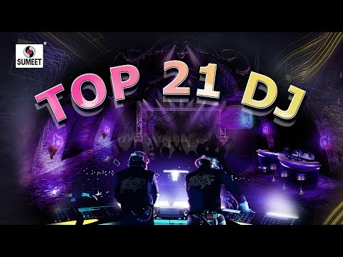 Top 21 DJ Marathi Songs - Jukebox - Sumeet Music