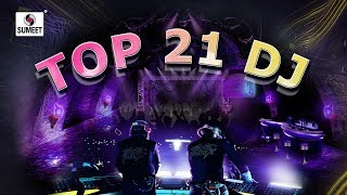 Top 21 DJ Marathi Songs - Jukebox - Sumeet Musi...