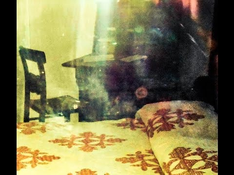 Real Proof Of Ghost Found at The Whaley House S.D. (Family First Paranormal)