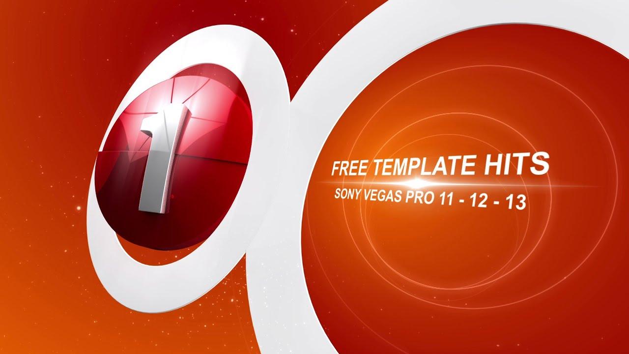 Amazing Vegas Pro Templates Download Free Model - Resume Template ...