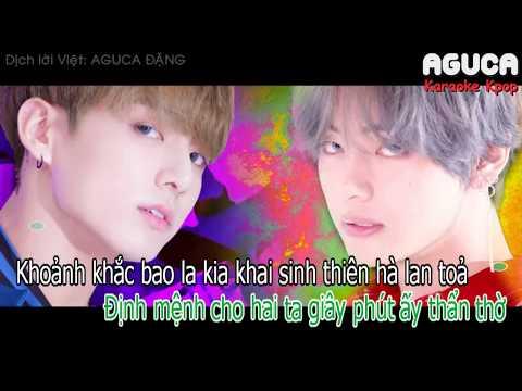 [Karaoke Việt] DNA - BTS