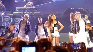 Ariana Grande - Problem (Live in Jakarta, 26 August 2015)