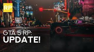 Природа настолько очистилась, что на GTA 5 RP вышла обнова!
