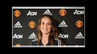Manchester United Women preparing transfer announcements