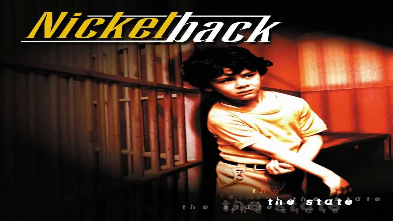 Leader Of Men The State Nickelback Flac Youtube