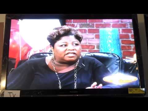 Cleo King on Great Day St. louis