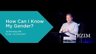 #TrendingQuestions How Can I Know My Gender?