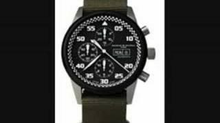 People & Blogs Maurice De Mauriac Zurich Swiss Made  Watches