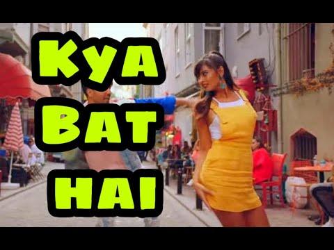 Kya bat ay - Hardy sandhu   Guitar cover   Full punjabi