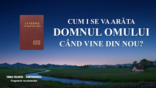 """Film crestin """"Taina Evlaviei – Continuarea"""" Segment 1 - Cum i Se va arăta Domnul omului când vine din nou ?"""