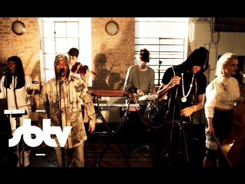 Clean Bandit x Krept & Konan | Rather Be x Don't Waste My Time [The Amalgamation]: SBTV