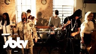 Clean Bandit x Krept & Konan | Rather Be x Don't Waste My Time [The Amalgamation]: SBTV