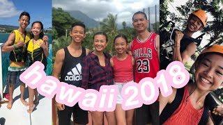 HAWAII 2018 | Nicole Laeno