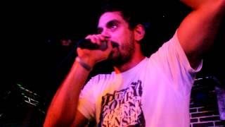 CTC - Interzis Nefumatorilor Live | Concert Chisinau 26.10.2012