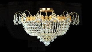 Glass Bohemia - Czech Crystal E-shop