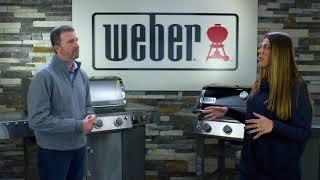видео Как выбрать газовый гриль для барбекю