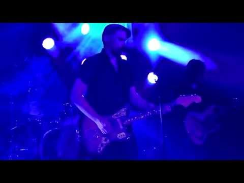 Mud Flow - The Sense Of Me/Chemicals (live@BSF)