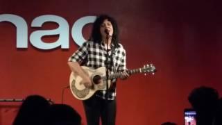 """Rosana """"El cielo que me das"""" FNAC Madrid 2016"""