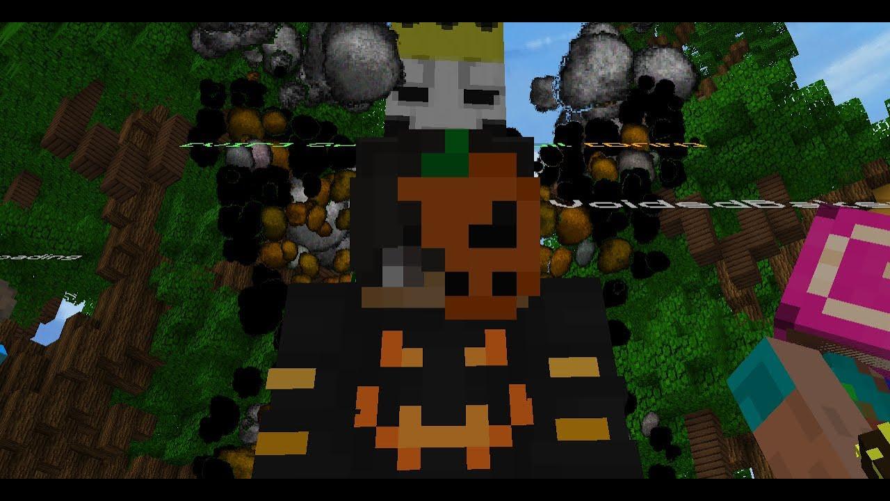* LIVE * MINECRAFT 9.9  Jogando Vários Minigames online xD