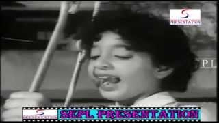 Mamaji Ke Rocket Par - Asha Bhosle - DIDI - Sunil Dutt, Feroz Khan, Jayshree