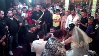 Florin Salam - Canta pentru Fanica 2017 Nunta Vijelie - Bailesti ( By Yonutz Slm )