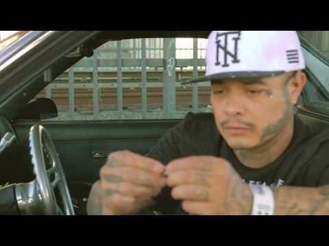 Campanha Thug Nine Los Angeles 2015