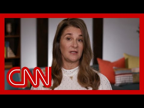 Melinda Gates: Covid-19 vaccine needs to be distributed worldwide for a faster economic recovery