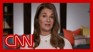 Melinda Gates: Covid-19 va¢cine needs to be distributed worldwide for a faster economic recovery