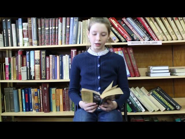 Изображение предпросмотра прочтения – МарияСорокина читает произведение «Завеса» А.И.Солженицына