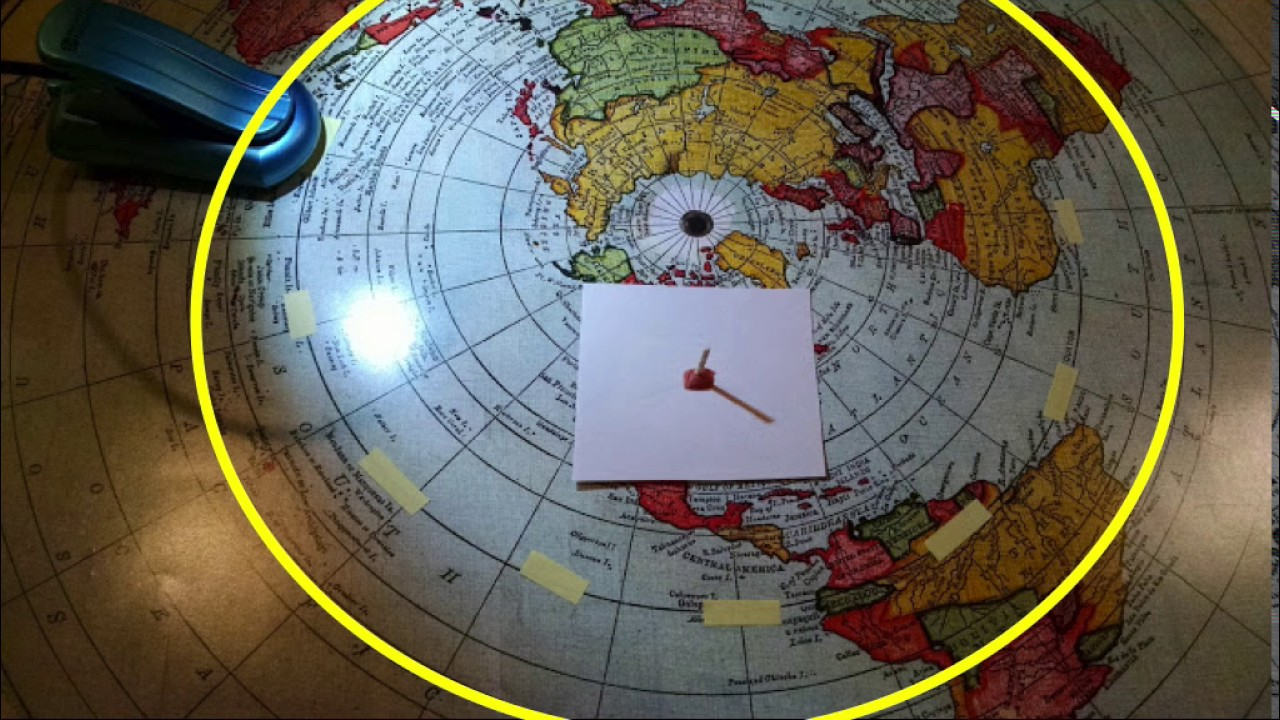 December solstice 33 path of the sun flat earth globe earth december solstice 33 path of the sun flat earth globe earth gumiabroncs Choice Image