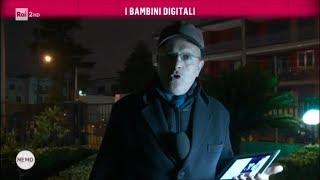 I bambini digitali - Nemo - Nessuno Escluso 13/04/2018