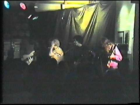 Scattered Astronauts 1990