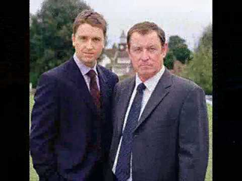 John nettles on skavlan doovi Midsomer murders garden of death