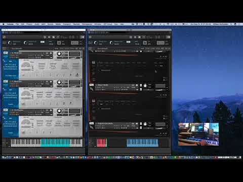 Spitfire Woodwinds vs Orchestral Tools Berlin Woodwinds