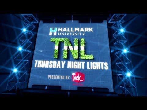 Thursday Night Lights 2017 Game 1 -San Antonio-