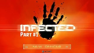 Infected PSP - This Game Is Insane - Part 1