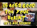 Is AoE2 Good for your Brain?