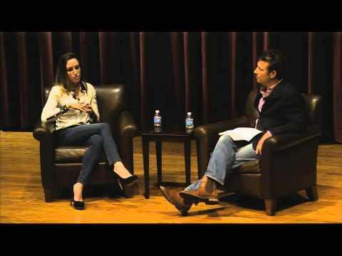 Salon@615-Marisha Pessl in Conversation with Adam Ross