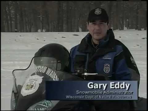 Take a Snowmobile Safety Course