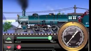American Trainworks - Basics