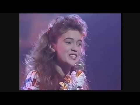 Alyssa Milano What a Feeling (1989)