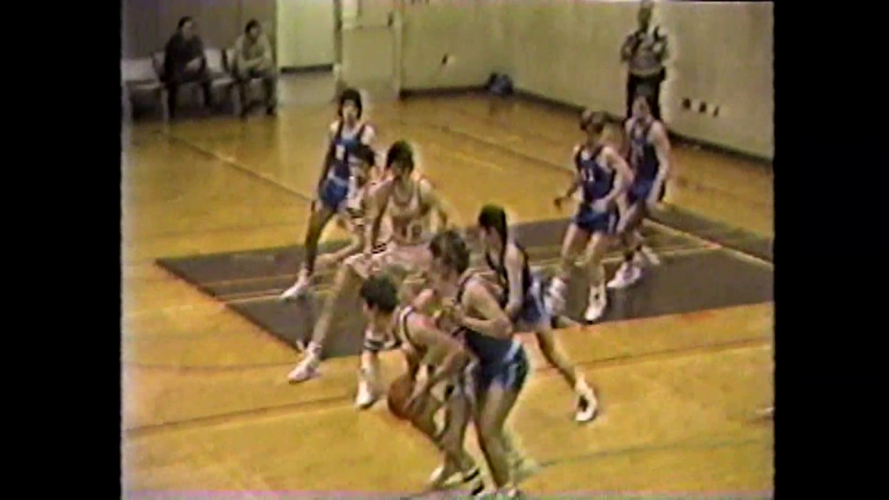NCCS - AuSable Valley JV Boys  1-8-84