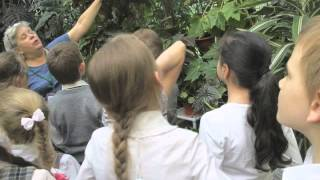 видео Тимирязевский музей