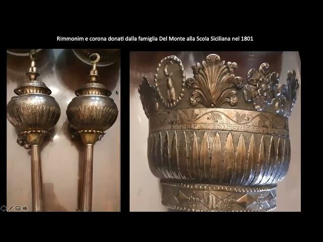 I Del Monte. Storie di famiglie ebraiche romane