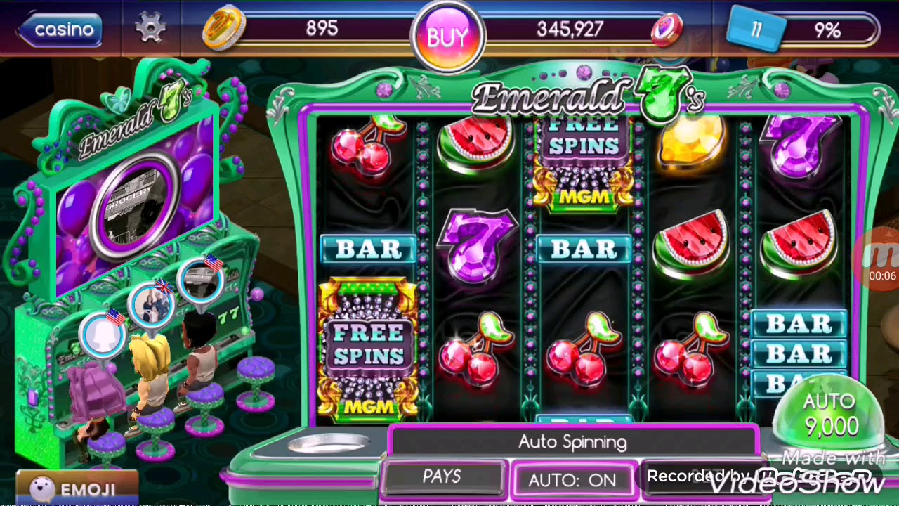 Play Store Casino Games