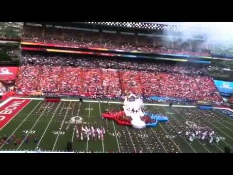 2011 Pro Bowl GooGoo Doll