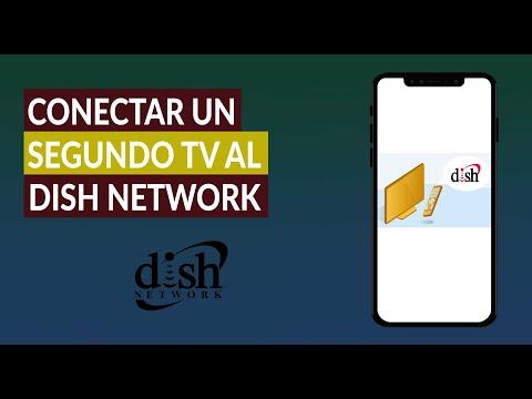 Cómo Conectar un Segundo Televisor al Servicio Dish Network Fácilmente
