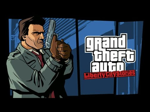 Grand Theft Auto: Liberty City Stories PSP Gameplay HD (PPSSPP) from YouTube · Duration:  29 minutes 55 seconds