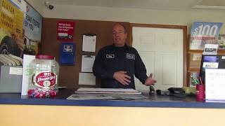 Finding a New Auto Repair Shop